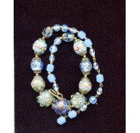 LOVELY VINTAGE VENETIAN NECKLACE